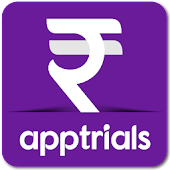 App Free Mobile Recharge AppTrials APK for Windows Phone