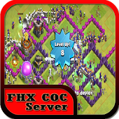 APK App Guide New FHX COC for iOS