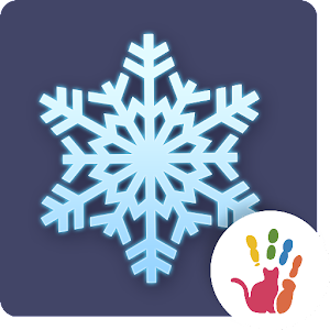 Snow Lens-Magic Finger Plugin