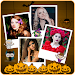 Halloween Collage Maker - Halloween Decoration Icon