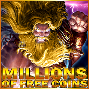 Titan Casino Slots - Grand Vegas Lord of Thunder