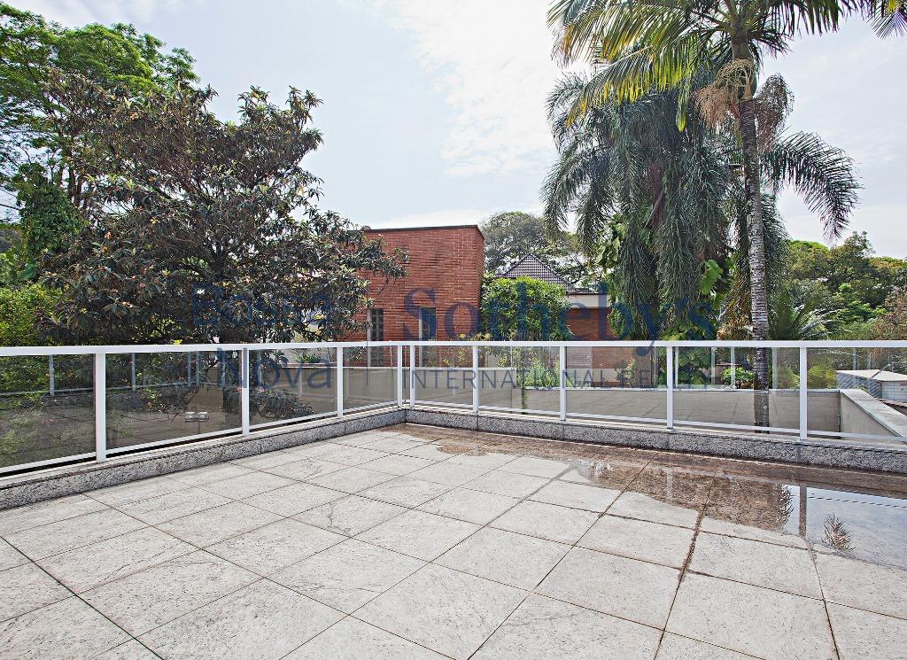 Casa residencial à venda, Jardim Luzitânia, São Paulo.