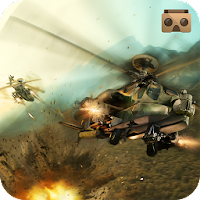 VR Battle Helicopters For PC (Windows And Mac)