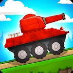Mini Tanks World War Hero Race Icon