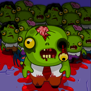 Zombies Crossy Smasher