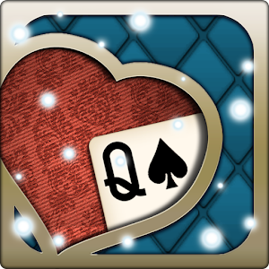 Cover art Aces Hearts