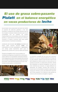 Productor Agropecuario - screenshot