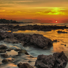 by Galaxi Man - Landscapes Beaches