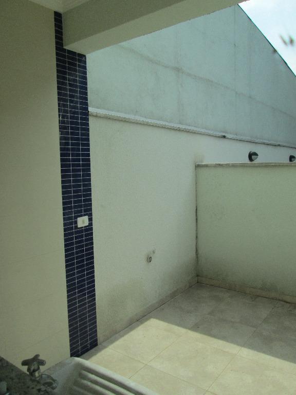 Casa 3 Dorm, Vila Gumercindo, São Paulo (SO2032) - Foto 16