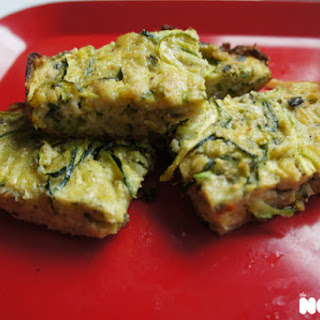 Zucchini Kugel Recipes