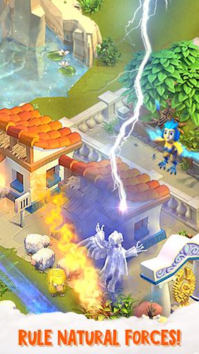 Divine Academy screenshot 2
