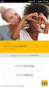 MyMTN for pc