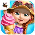 Free Download Sweet Baby Girl Summer Fun APK for Samsung