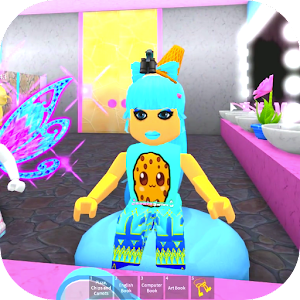 Guide of Cookie Swirl C Roblox Girl For PC