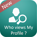 App Who Views My Profile APK for Kindle