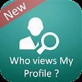Download Who Views My Profile APK