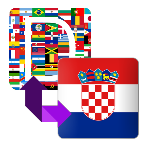 Android aplikacija Hrvatski Rječnik Prevoditelj na Android Srbija