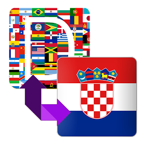 Croatian Dictionary Translator