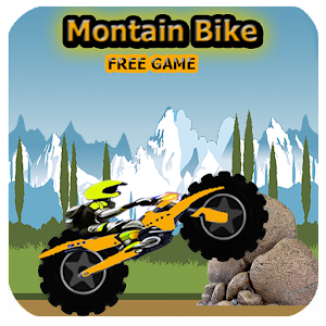 Mountain Bikes Race