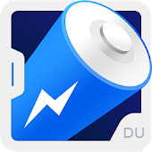 App DU Battery Saver&&Phone Charger 4.0.5 APK for iPhone