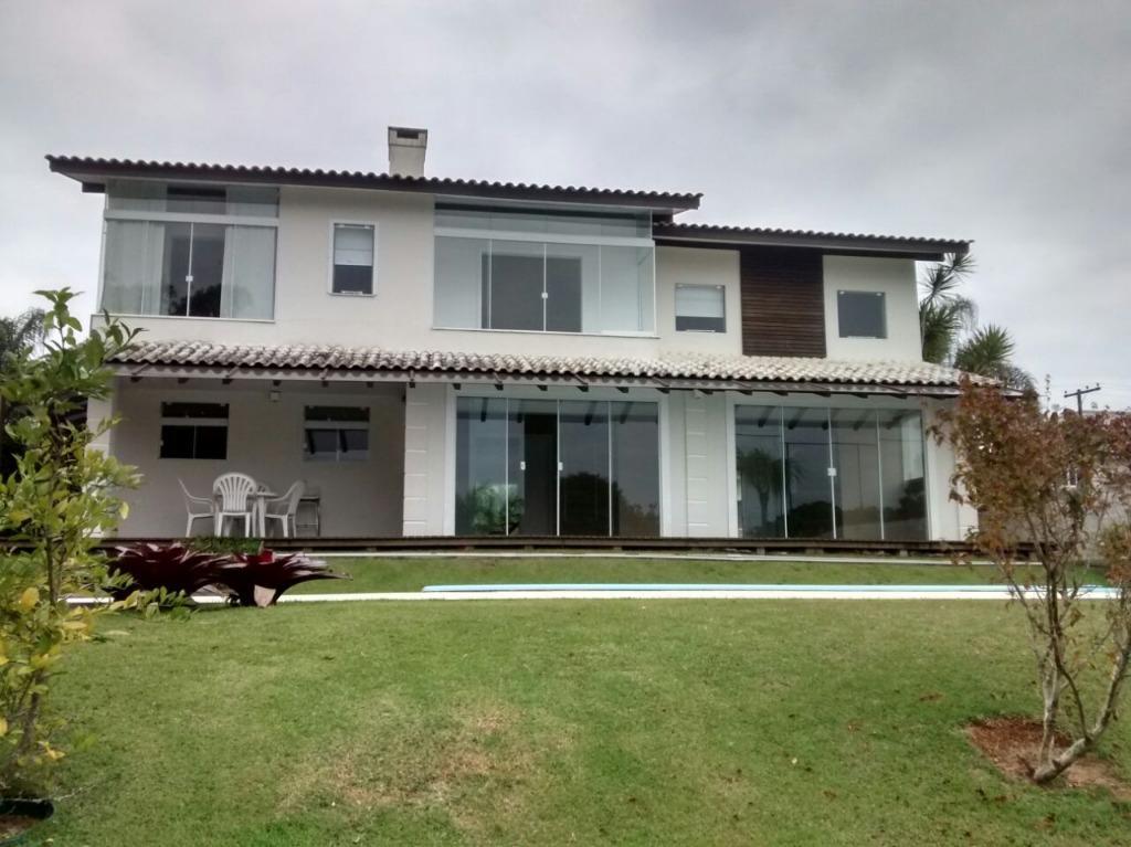 Casa 3 Dorm, Cacupé, Florianópolis (CA0485) - Foto 2