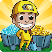 8.  Idle Miner Tycoon