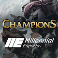 Champions of League of Legends APK for Bluestacks