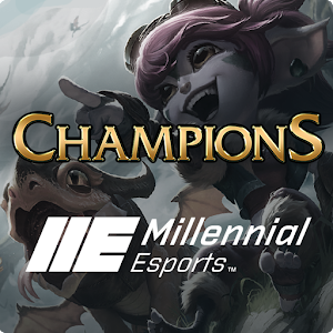 Champions of League of Legends For PC (Windows & MAC)