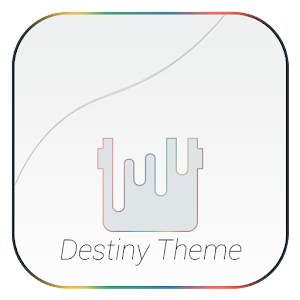 Destiny  Theme CM 12.1 - CM13 APK Cracked Download