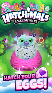 Hatchimals Egg Surprise