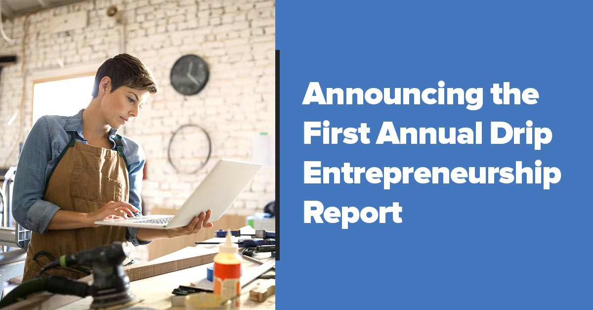 Drip-Entrepreneurship-Report-Thumb