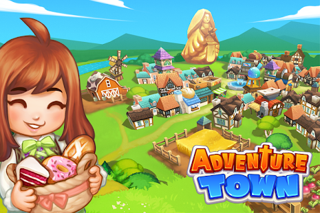 Adventure Town for pc
