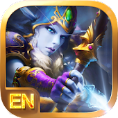 Game Legends Of MOBA APK for Kindle