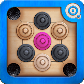 Game Carrom Live apk for kindle fire