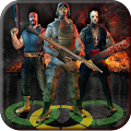 Game Zombie Defense APK for Kindle