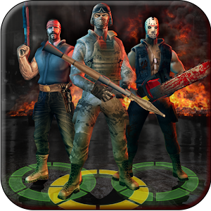 Zombie Defense For PC (Windows & MAC)