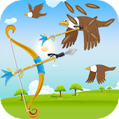 Eagle Hunting Archery APK for Lenovo