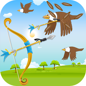 Download Eagle Hunting Archery For PC Windows and Mac