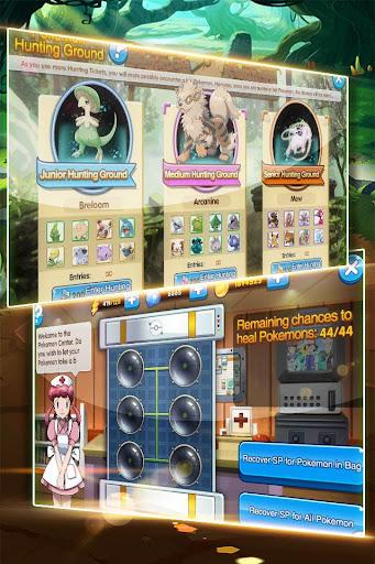 Pocket Monster For PC