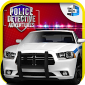 Police Detective Adventures APK Descargar