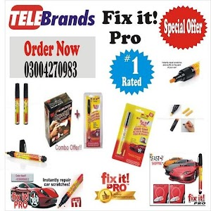 Telebrand Products