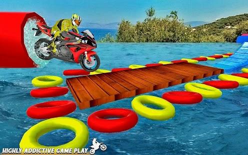 Game Stunt Master Bike Racing APK for Kindle