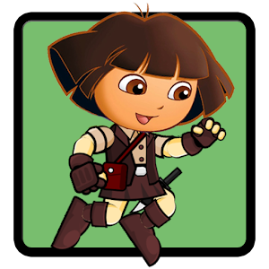Download Dora The Jumper For PC Windows and Mac
