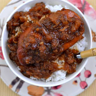 Crock Pot Pineapple Chicken Soy Sauce Recipes