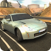 Game Highway Rally: Fast Car Racing APK for Windows Phone
