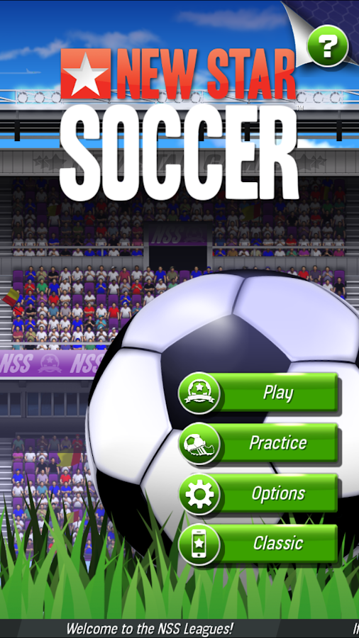 New Star Soccer Screenshot 6