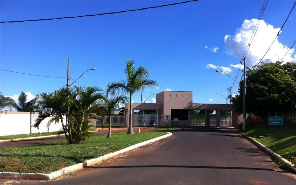 Terreno à venda, 1500 m² por R$ 450.000,00 - Residencial Mário de Almeida Franco - Uberaba/MG