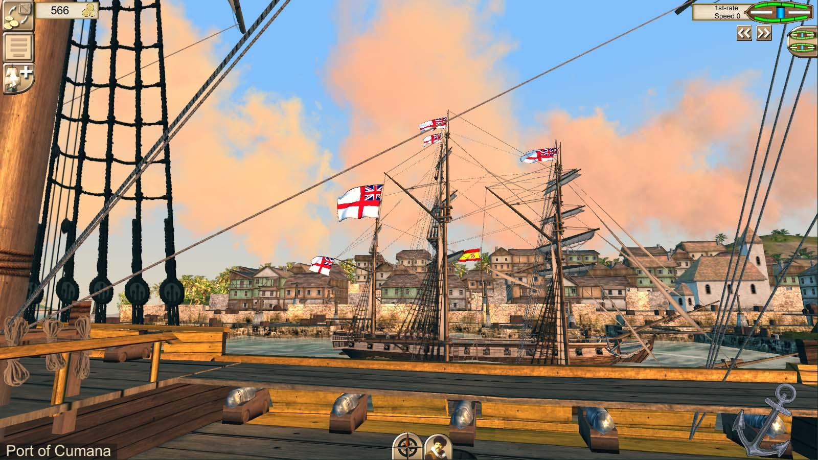 The Pirate: Caribbean Hunt Screenshot 11