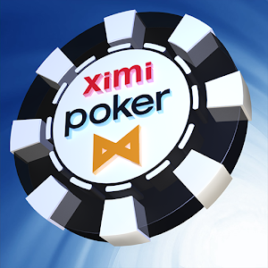 Cover art XiMi Texas Poker.AR