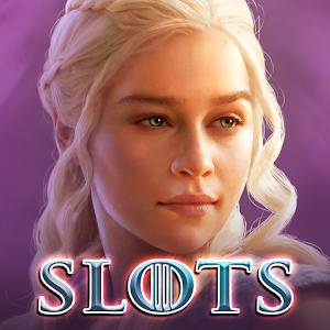 Game of Thrones Slots Casino For PC